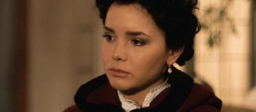 Blanca scopre che Moises è vivo