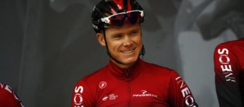 Chris Froome punta al Tour de France 2020