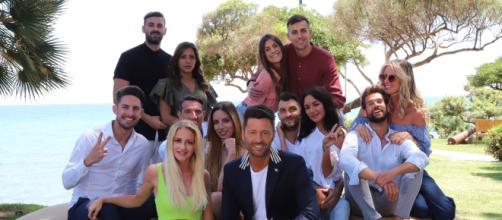 Gossip Temptation Island: Alessandro Zarino e Jessica Battistello non si frequenterebbero più