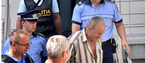 Gran indignación en Rumanía por el caso de Gheorghe Dinca