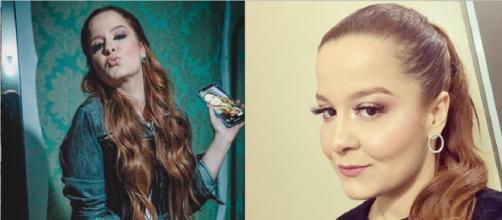 Maiara muda os cabelos e causa surpresa (Divulgação/Instagram/maiara)