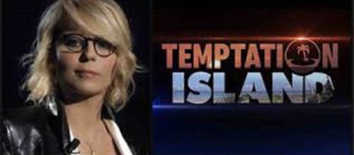 Maria de Filippi svela i segreti del successo di Temptation island