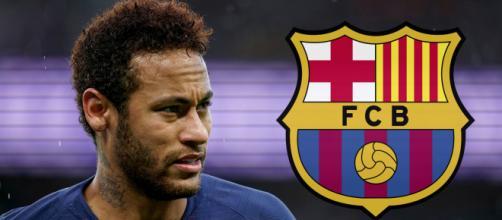 Mercato PSG : Neyùar 'plus proche que jamais' du Barça