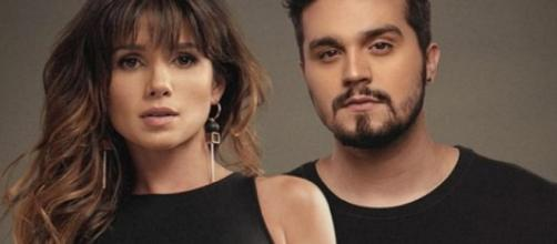 """Paula Fernandes defendeu a versão brasileira da música """"Shallow"""". (Arquivo Blasting News)"""