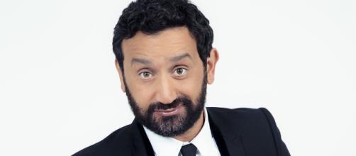 Portrait de Cyril Hanouna lors de la présentation de la saison 7 de TPMP