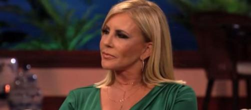 RHOC has Vicki Gunvalson and Kelly Dodd. Kelly and Vicki are not best friends at all - Image credit - Bravo | YouTube