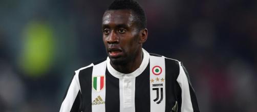 Matuidi sarebbe fra gli indiziati a lasciare la Juventus