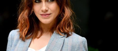 Gabriella Pession sarà Tosca in Oltre la soglia - maximitalia.it
