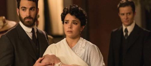 Una Vita, spoiler: Samuel decide di uccidere il figlio di Blanca e Diego