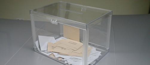 Unas nuevas elecciones generales costarían 180 millones de euros