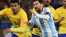 Brasil se convierte en la primera finalista de la Copa América