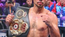 Keith Thurman: Manny Pacquiao doesn't know how well I strategize