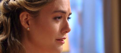 Anticipazioni Beautiful: Hope accetta la proposta di matrimonio di Thomas