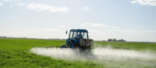 Are You Eating Glyphosate? How Organic Farming Can Help - Nature's ... - naturespath.com