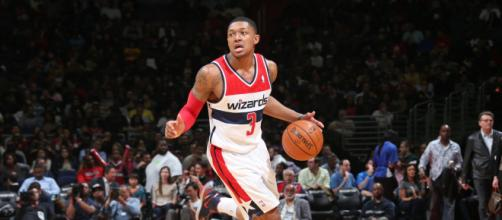 Bradley Beal is on trade radar this summer. [Image Source: Nate Anistton/Flickr]