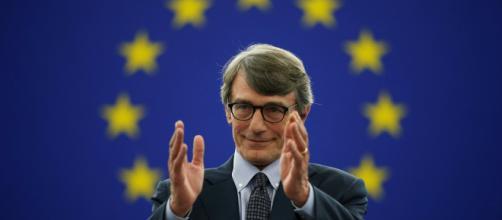 David Sassoli: European Parliament elects Italian socialist as its ... - independent.co.uk
