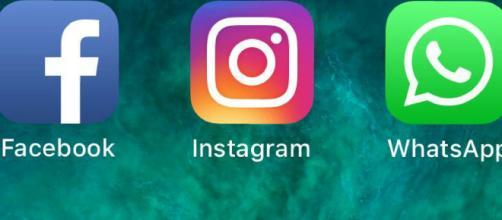 Fallos en Whatsapp, Instagram y Facebook en la subida de imágenes
