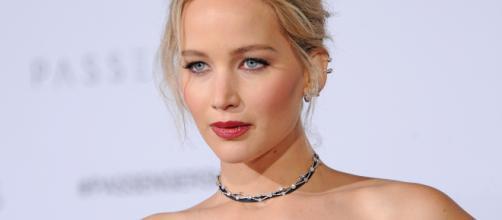 Jennifer Lawrence tem um rosto de menina e tem 28 anos. (Arquivo Blasting News)