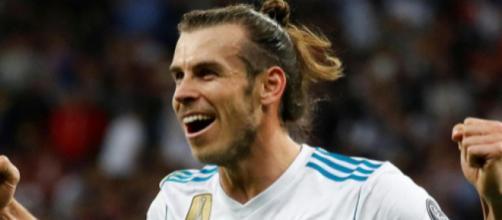 Juventus, possibile colpo Bale