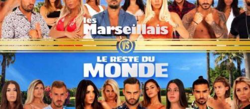 Les Marseillais vs Le Reste du Monde 4 : le point sur les départs et les arrivées de ces derniers jours.
