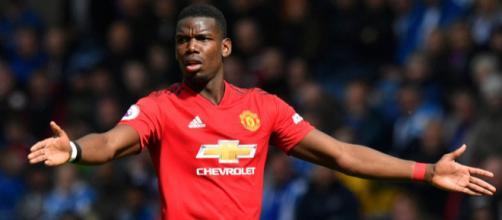 Paul Pogba: il sogno Juve resiste