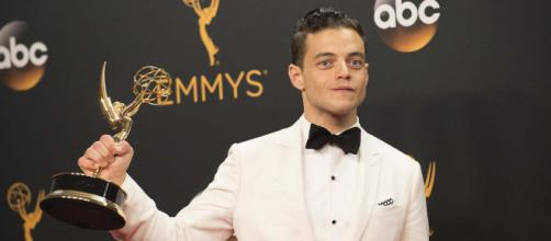 Rami Malek would have turned down the Bond villain role if it was a religious terrorist. [Image Walt Disney Television/Flickr]