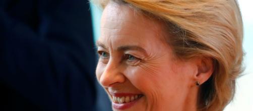 Ursula von der Leyen, la primera presidenta de la Comisión Europea