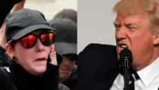 Usa, Trump vuole classificare gli Antifa come un'organizzazione terrorista