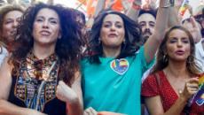 La Fiscalía abre diligencias por la denuncia de Ciudadanos contra el Orgullo