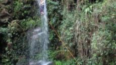 Muere un joven español en Tailandia al caerse por una cascada