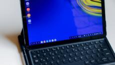 La Samsung Galaxy Tab S6 devuelve el interés a las tablets