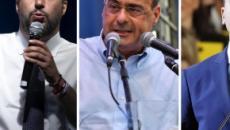 Sondaggio Swg: Lega sale al 38%, cala il M5S, mentre la Meloni supera di nuovo Berlusconi