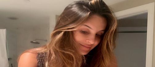 A cantora compartilhou a novidade em seu Instagram. (Reproduão/ Instagram/ @claudialeitte)