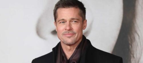 Brad Pitt não usa nenhuma rede social. (Arquivo Blasting News)