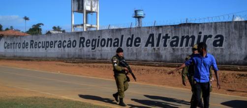 Brasile, rivolta in un carcere: almeno 57 morti, di cui 16 decapitati - tpi.it