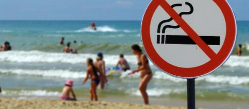 Lista de playas donde no se puede fumar