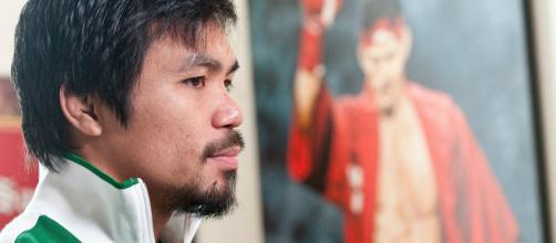 Manny Pacquiao is one of the all-time boxing greats – image credit: Laurie Bailey/Flickr Photos