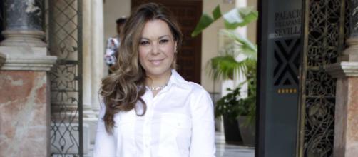 María José Campanario vuelve a ser ingresada