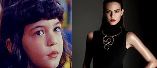Os atores mudaram bastante com o passar dos anos. (Reprodução/Universal Pictures/Instagram/@odetteannable)