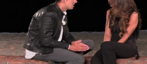 Temptation Island Massimo implora Ilaria, la sua risposta: 'Io non ce la faccio a mentire'