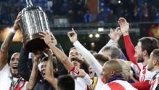 5 maiores viradas na história da Libertadores