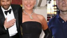 Lady Gaga in compagnia di Dan Horton: smentite le voci che la volevano con Cooper