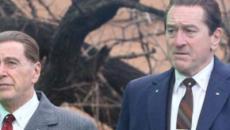 Netflix saca el trailer de 'El irlandés', lo nuevo de Scorsese con errores incluidos