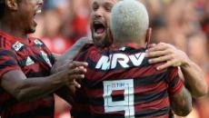 6 vezes em que o Flamengo conseguiu uma virada improvável
