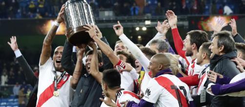 A Libertadores da América é uma das competições mais competitivas do futebol. (Arquivo Blasting News)