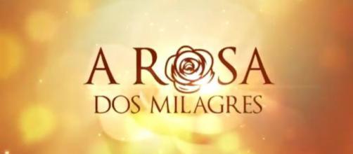 'A Rosa dos Milagres' ganha reprise no SBT. (Reprodução/SBT)