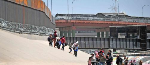 Autoridades mexicanas afirman que descendió tránsito migratorio