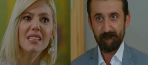 Bitter Sweet, spoiler: Demet minaccia di lasciare il marito Hakan