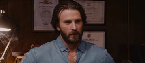 Chris Evans é o protagonista do filme 'Missão no Mar Vermelho'. (Arquivo Blasting News)