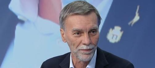 Graziano Delrio, deputato del PD